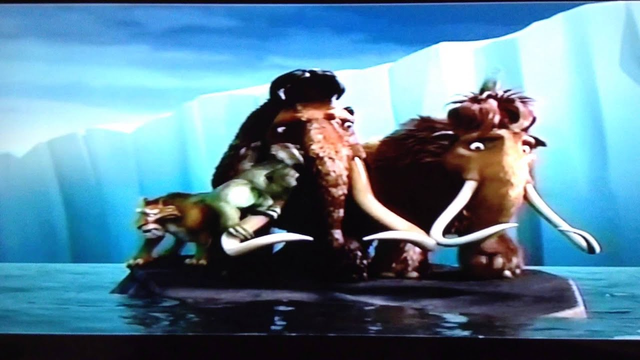 Ice Age Trailer 5