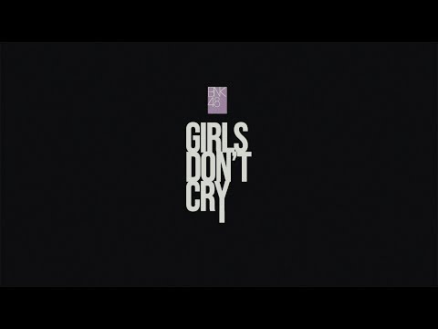 BNK48 : GIRLS DON'T CRY | Official Trailer (Online Ver.)