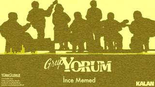 Grup Yorum - İnce Memed - [ Türkülerle © 1992 Kalan Müzik ]