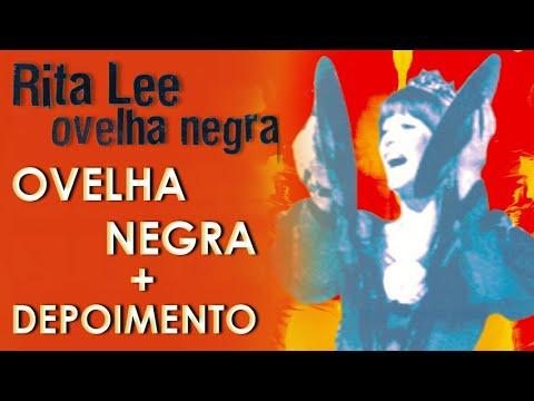 Rita Lee canta: Ovelha Negra (DVD Ovelha Negra)