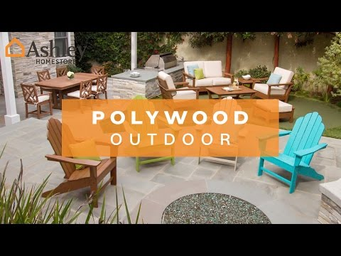 Ashley HomeStore | POLYWOOD Outdoor Furniture