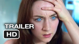 The Host TRAILER 3 (2013) - Saoirse Ronan, Diane Kruger Movie HD
