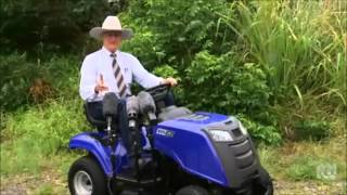 Oppression of the Qld people: Bob Katter says police have priorities wrong