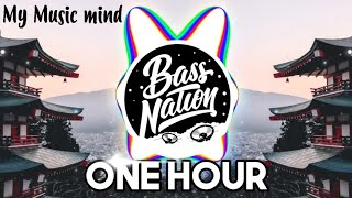 Download ONE HOUR BASS NATION! - Bass Nation best of 2017 & 2018 Mix Mp3 and Videos