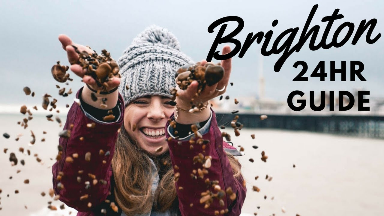 Things to Do in Brighton - 24 hour Travel Guide