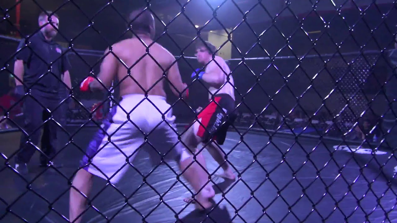 Silat Fighter in the Octagon MMA  YouTube