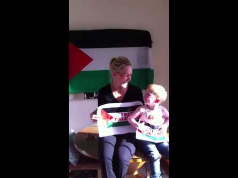 Friends of Palestine