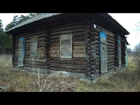 №43 Из Новосибирска в деревню ч.6(Как выбрать дом)