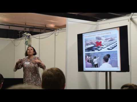Therese Walsh - Lean in Services – The human Factor