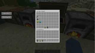 Grenades+.Minecraft Plugin Spotlight / Tutorial
