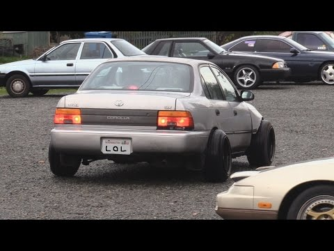 Cool Cars To Buy Instead Of An R35 Gtr More Skids Meet Youtube