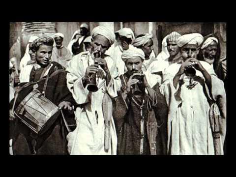 Aissawa, Meknes 1, Marokko 1980