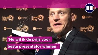 Winnaar Kaj Gorgels vindt Talent Award niet mooi