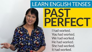 Download lagu Learn English Tenses: PAST PERFECT