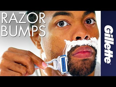 Help Prevent Razor Bumps & Ingrown Hairs | Gillette SkinGuard
