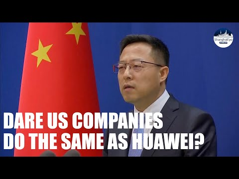 Cybersecurity with Huawei: Global scandals such as PRISM have proven US 'the empire of hacking'