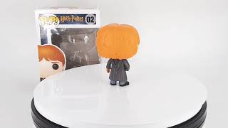 Funko Harry Potter Ron Weasley Pop! Vinyl Figure