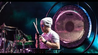 "JASON BONHAM: ""We rehearsed Kashmir and Page said: Well, that's as good as it's ever sounded"""