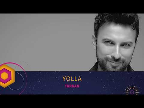Tarkan - Yolla (lyrics)
