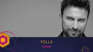 Tarkan - Yolla (lyrics)