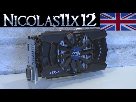 MSI Radeon R7 260X OC Review