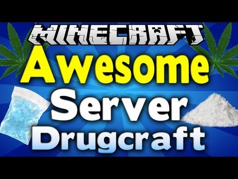 Minecraft - AWESOME PC SERVER