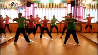Dhating Naach | Phata Poster Nikhla Hero | Step2Step Dance Studio