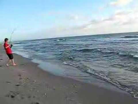 John Fishing In Boca Raton Youtube