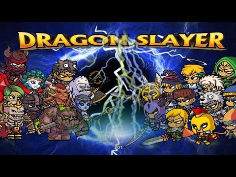 Драконовый школяр. Dragon Slayer: I.o RPG.