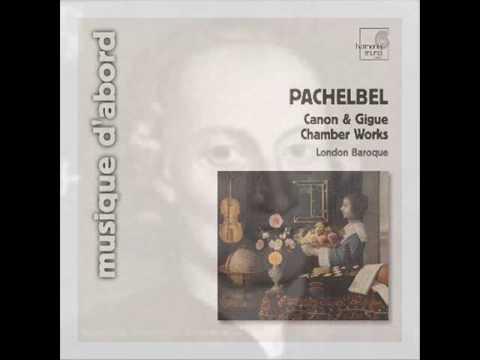 Pachelbel - Canon ( Original Version )