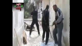 сирия!!! смерть наемника война -  дохнут  из FSA .mp4