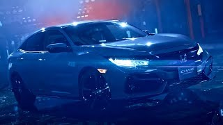2020 HONDA CIVIC Hatchback - Redesigned | First Look