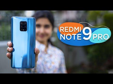 Redmi Note 9 Pro Long Term Review!