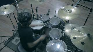 Linkin Park -Good Goodbye (drum cover -Daniel Diaz Vidal)