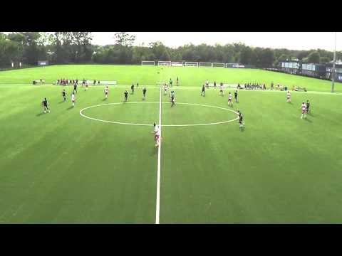 RBNY U23 vs Lehigh Valley 05/24/15