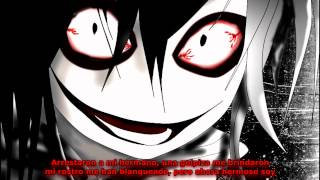 JEFF THE KILLER | RAP (DeiGamer)