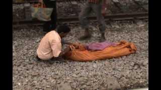 newswala rail accident at malakpet railway station