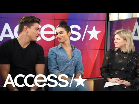'The Bachelor': Ashley I. & Dean Unglert On Who They Think Will Win Arie's Heart | Access
