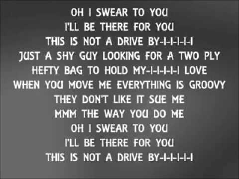 Train Drive - Lyrics