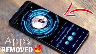 Top 5 Apps Removed From Play Store 2018