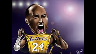 Chamberlain Heights Cartoon Predicts The Kobe Bryant Helicopter Death (Must Watch)