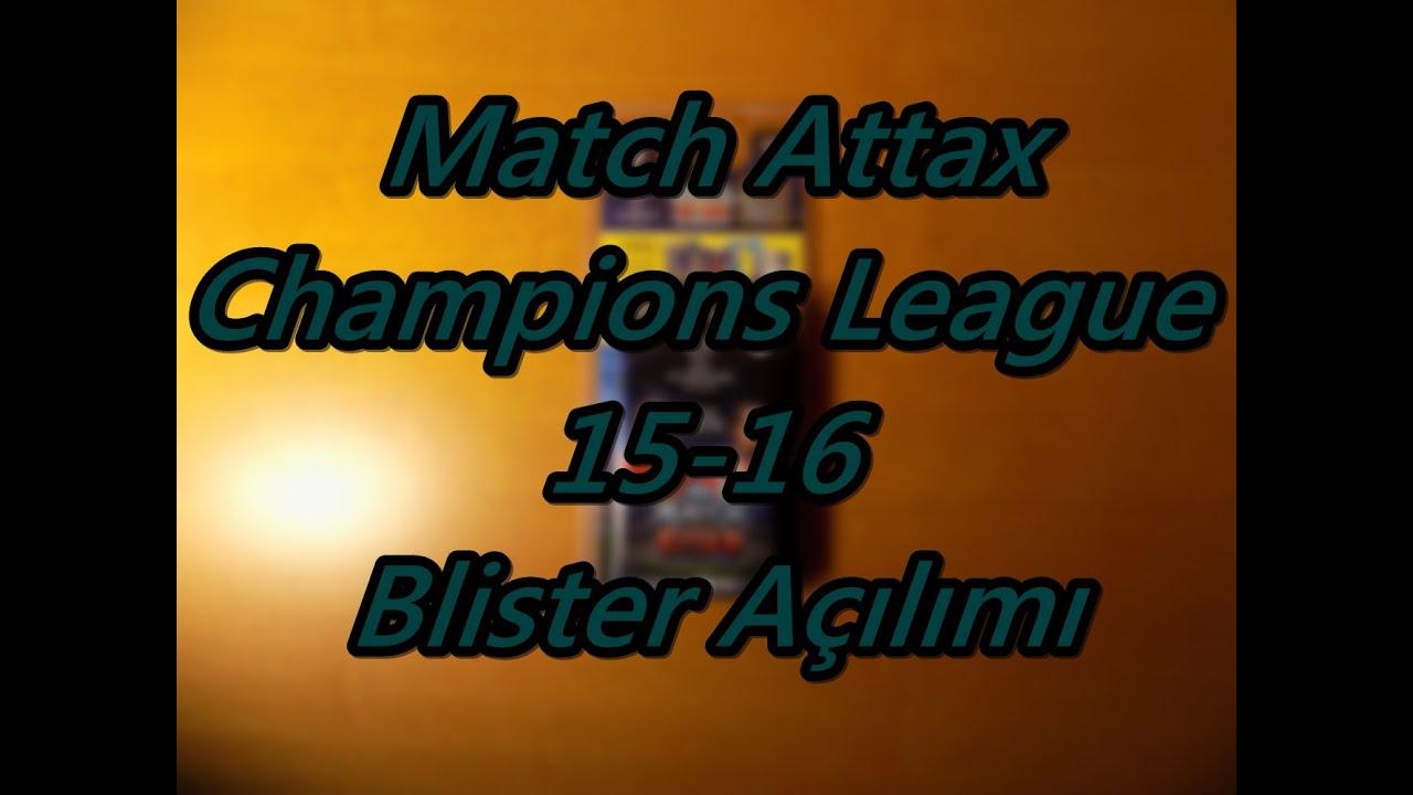 Champions League 15/16 Auslosung