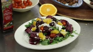 Mediterranean/greek Vegetable Salad : Greek Salads & Other Healthy Recipes