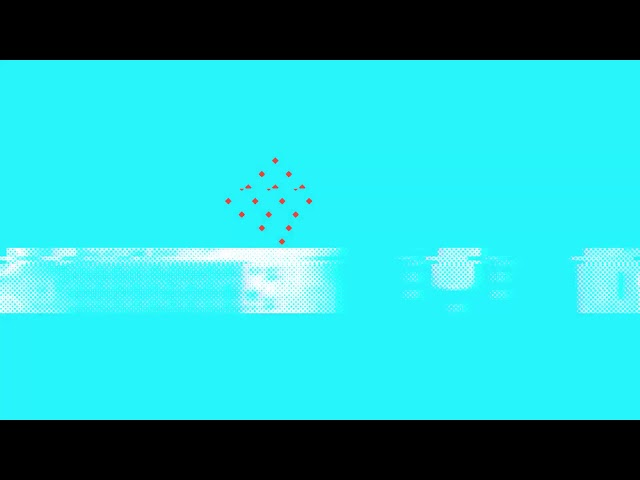 3Dintro.net 070 fresh glitch logo build 2 - 3Dintro.net - Intro Video