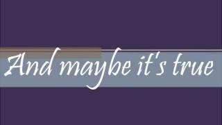 Jay Sean - Maybe Remix Lyrics