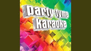 A Shoulder To Cry On (Made Popular By Tommy Page) (Karaoke Version)