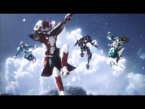 Phantasy Star Online 2 [openings]