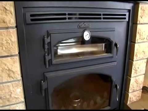 Bronpi fabrica de chimeneas estufas recibe premio alas - Fabricantes de chimeneas ...