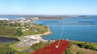 Site Location Video - Swanpool, Falmouth - Linden Homes