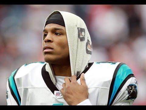 Cam Newton Sophomore Slump, Jon Beason Injury - Panthers 2012 Preview